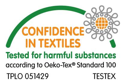 「Oeko-Tex 100」的圖片搜尋結果